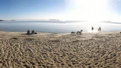 Пляжный отдых в Уругвае, Колония дель Сакраменто