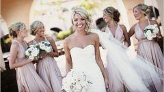 Свадьба по-американски - как сделать мечту реальностью