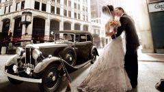 Как организовать свадьбу в стиле 30-х годов