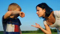 Как разумно применять наказание