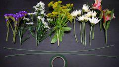 Что такое флористическая лента
