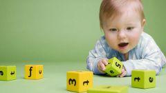 Какие бывают игры для детей до 3х лет