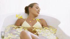 Скипидарные ванны: польза или вред