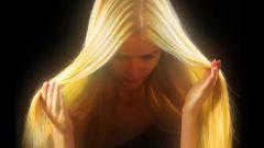 Наращивание волос горячим методом на микрокапсулы
