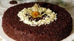 Как приготовить торт Brigadeiro