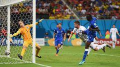 Чм 2014 по футболу: итоги третьего игрового дня