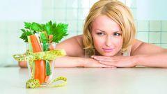 Летняя диета: как быстро скинуть лишние килограммы