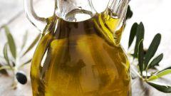 Полезные свойства растительных масел