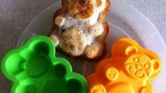Вкусный, полезный и быстрый пудинг для ребенка