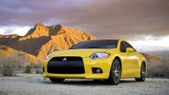 Mitsubishi Eclipse: особенности выбора