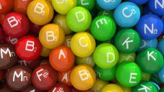Какие витамины нужны для повышения иммунитета