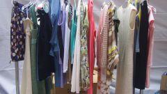 Как полностью изменить гардероб