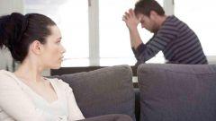 Как сказать о беременности мужчине, если отец не он