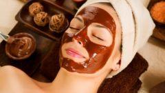 Секреты индианок: маски для жирной кожи