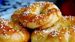 Как приготовить турецкие булочки «Ачма»