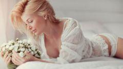 Как справиться с волнением перед свадьбой