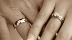 Какими бывают обручальные кольца