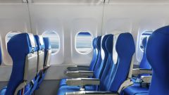 How to choose the best seat on the plane