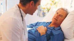 Профилактика ишемического инсульта