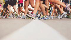 Как правильно подобрать обувь для бега