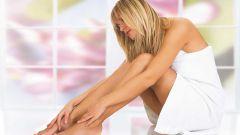 Как корректировать выпирающую косточку на большом пальце ноги