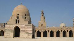 Некоторые факты о мечети Ибн-Тулуна