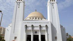 Католический собор Сенегала: некоторые исторические факты