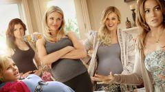 Какие фильмы посмотреть во время беременности