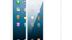 Как поменять стекло в iPad