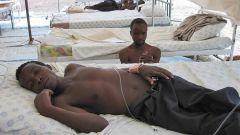 Как передается холера