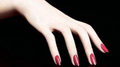 Как изменить форму ногтей