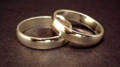 Как отмечают свадьбу знаменитости