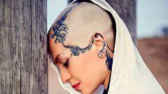 Как меняются татуировки с возрастом