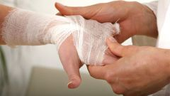 Лечение и профилактика порезов