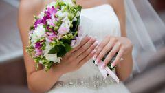 Что нужно знать о свадебном букете