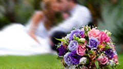 Формы свадебного букета – какие они?