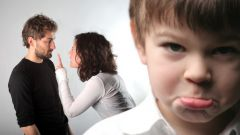 Ругательство из детских уст
