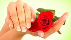 Секреты красивых и ухоженных ногтей