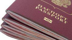 Как в Барнауле получить загранпаспорт