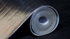 Какие материалы используются в звукоизоляции