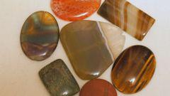 Почему камни имеют разные цвета и оттенки