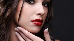 Как сохранить макияж