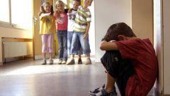 Как не стать объектом насмешек в школе