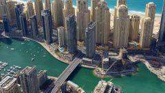 Как выглядит Дубай