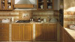 Как выбрать плитку на кухню