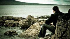 Как научиться не отчаиваться