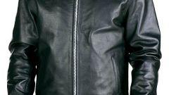 Как проверить кожаную куртку