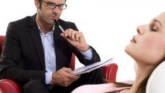 Как работать с психологом
