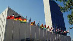 Как принимает решения ООН