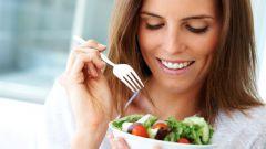 Как получить витамины из еды